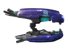 Halo 2 Anniversary Edition Plasma Rifle Full Scale Replica - Halo 2 Replicas