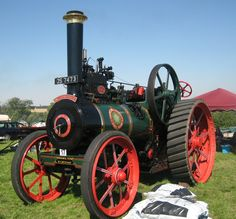 traction engines pictures uk - Google Search