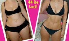 """""""I was surprised when I lost 25 lbs – but once I lost 44 lbs, I was blown away! Now I know how all the stars drop weight Weight Loss Detox, Healthy Weight Loss, Feeling Really Tired, Stress Management Techniques, Natural Fat Burners, Womens Health Magazine, Lose 30 Pounds, Fad Diets, Love Handles"""