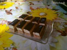 Nanukové rezy - bezlepkové Gluten Free, Pudding, Cake, Desserts, Food, Glutenfree, Tailgate Desserts, Deserts, Custard Pudding