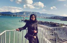 What I did in Geneva