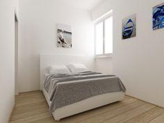 Rendering interior house