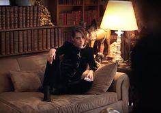 Kristen Stewart e Lily-Rose Depp mostram os bastidores da Chanel