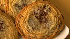 Mom Inspires Bakers Everywhere With 'PanBanging' Cookie Recipe « WCCO | CBS Minnesota