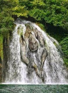 Spirit Falls, Oregon - Picnic$pots4u