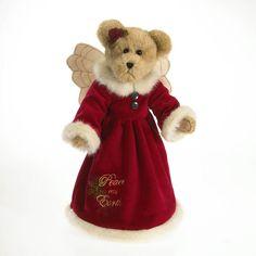 Boyds Bears  Angela Merryment  BOY4028973