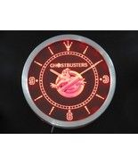 Ghostbusters Neon Light Signs LED Wall Clock Display Glowing WE OFFER 3 COLOR TO CHOOSE : Red, blue, green Note: Please send the color you want when making payment. Product Specification : * One brand new sign, never used * Size : 10 inche. Just Letting You Know, Led Wall Clock, Clock Display, Neon Light Signs, Saved Items, Neon Lighting, Tool Box, Glow, Messages