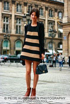 Rules of Style – Hanneli Mustaparta