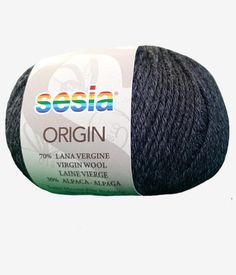 Made in Italy by Sesia, this yarn is 70% organic virgin wool blended with 30% Alpaca in soft marled like Solids.  Fibre: 70% organic virgin wool, 30% Alpaca Weight: DK / 8 Ply Suggested Needle size: 3.5mm - 4mm Tension: as per pattern or gauge swatch at 22 stitches and 30 rows using a 3.5mm needle. Environmental Ethics, Hand Knitting Yarn, Needles Sizes, Wool Blend, Swatch, The Originals, Trending Outfits, Stitches, Organic