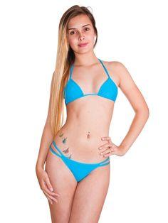Brazilsk - Rio De Sol - Brazilian Bikini Shop #brazilianbikinishop #BBSFashion #riodesol