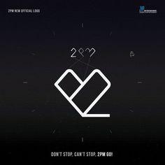 2PM reveals new official logo | allkpop.com