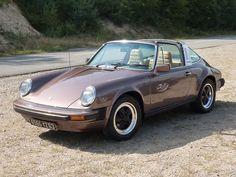 porsche 911 targa 2.7 1976 | PORSCHE 911 TARGA SC (1978)
