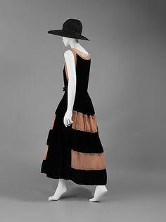 Robe de Style    Jeanne Lanvin, 1922