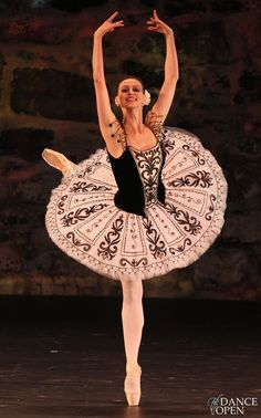 Anastasia Matvienko,  Photo by Stas Levshin -  Ballet, балет, Ballett, Bailarina, Ballerina, Балерина, Ballarina, Dancer, Dance, Danse, Danza, Танцуйте, Dancing, Russian Ballet