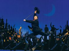 Step in Time. Love Mary Poppins! #Disney #Broadway #Musical