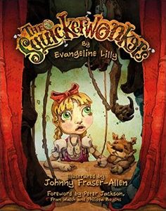 Buy The Squickerwonkers by Evangeline Lilly at Mighty Ape NZ. Age range The Squickerwonkers are a clan of travelling marionette puppets , each of whom suffer from their own vice. Mighty Ape, Evangeline Lilly, Gift Finder, Penguin Random House, Reading Challenge, Childhood Memories, My Books, Little Girls