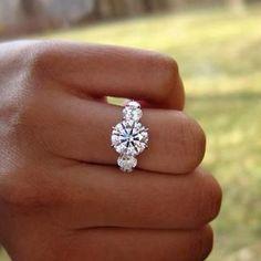 Wedding ring, anillo de boda