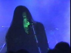 """""""Paranoid""""  live by Type O Negative"""