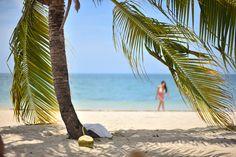 Playa Ancon near Trinidad