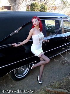 I wanna rockabilly funeral when I die