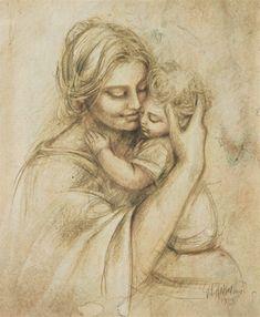 """Para el día de la Madre vamos a cantar """"Como el sol en la Mañana"""" en la Reunión Sacramental. Antes de cantar un niño va a leer una cita ..."""
