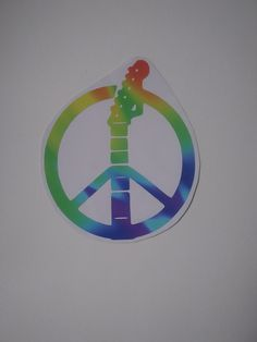 Peace Decal , Peace Quitar, Peace Sign , Tie Dye Sticker, Yeti Cup Decal, Tie Dye /Peace Tie Dye Decals/Pattern  Decal by Adsforyou on Etsy Decals For Yeti Cups, Tie And Dye, Different Fonts, Horse Trailers, Transfer Tape, Window Decals, Banner, Peace, Lettering