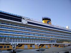 Costa Diadema  #cruisefriend #costacrociere #costadiadema #mediterraneo #madeinitaly #travel