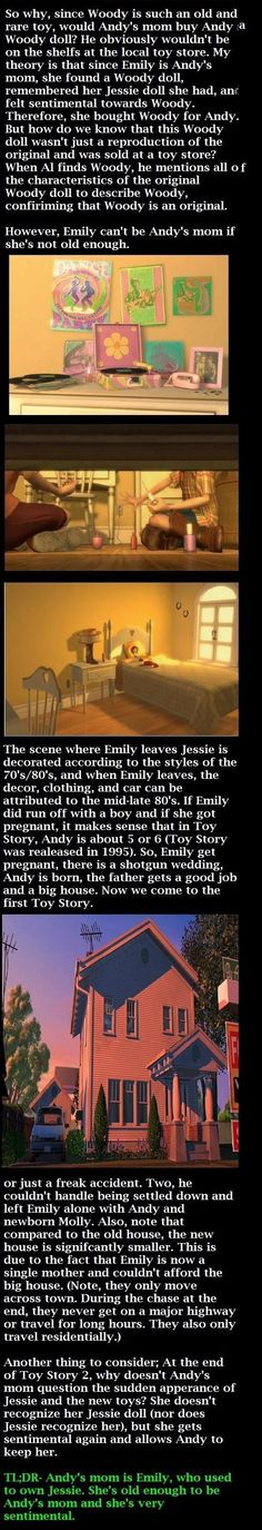 Toy story revelation... - The Meta Picture