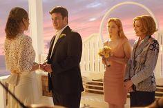 "The wedding!! Finally!! ""Castle"""
