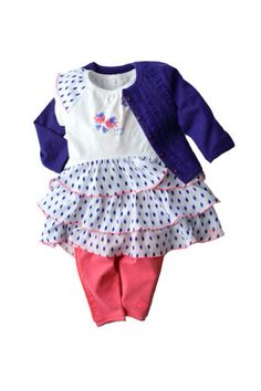 Jean Bourget Baby 2015 Collection
