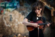 Lindsey Stirling makes awesome music  #lindseystirling #dubstep