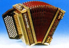 The Tyrolean 120 bass button accordion . Accordion For Sale, Button Accordion, Wood Grain, Bass, Life, Lowes, Double Bass