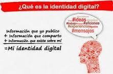 OrientaElena: La identidad digital y la importancia de ésta para un docente. #REDucacion by @emdc1005