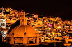 Guanajuato, Mexico. / 500px