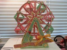 Ferris Wheel, svgcuts.com   Flickr - Photo Sharing!