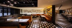 Fairwood Café: Beige Design - Restaurant & Bar Design