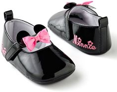 Disney mickey mouse & friends minnie mouse mary jane shoes on shopstyle.com