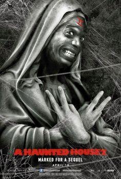 Inatividade Paranormal 2 ( A Haunted House 2 )