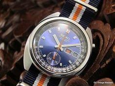 Seiko Wrist Watch for Men for sale online Modern Watches, Vintage Watches, Seiko Men, Auction, Retro, Ebay, Accessories, Design, Antique Watches