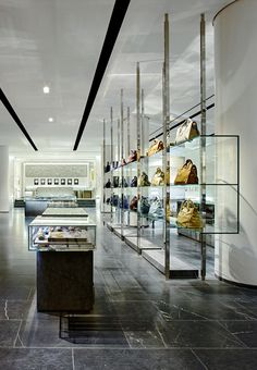 Yabu Pushelberg Interior Design Firm - Billionaire