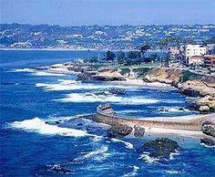 La Jolla Cove Suites - San Diego in La Jolla California
