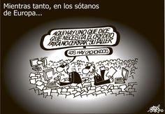 Viñeta: Forges - 22 MAY 2013 | Opinión | EL PAÍS