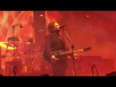 The Cure   39 live in London Dec 1, 2016