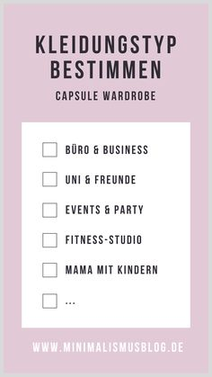 Capsule Wardrobe - Set up a minimalist wardrobe, Capsule Wardrobe, Wardrobe Sets, Minimalist Wardrobe, Minimalist Living, Fitness Studio, Getting To Know You, Cards Against Humanity, Clothes, Fashion