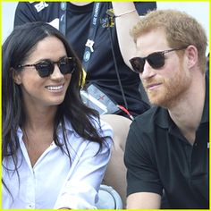 Prince Harry Reportedly Had a Crush on Meghan Markle for 2 Years Before Meeting!