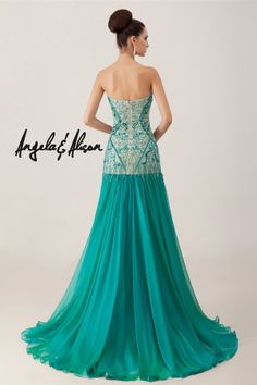sparkly 2014 prom dress from AE dresses!