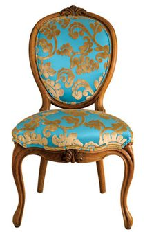 reupholster upholster recover dining chair
