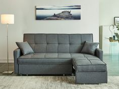 Canapé CANETTI n°2 Canapes, Couch, Beige, Home Decor, Fold Out Couch, Gray Fabric, 3 Seater Sofa, Lounge Chairs, Colors