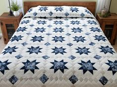 Selle ma ükskord teen! Cross Country Quilt -- superb adeptly made Amish Quilts from Lancaster (hs6489)