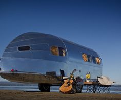 Bowlus Road Chief - I know the brother of the guy building these... I wonder if I could get a test model... :)
